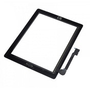 iPad 3 Compatible Assembly Touch Screen Black OEM Original