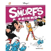 The Smurfs & Friends 2 Hardcover