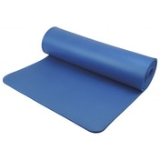 UFE Fitness Mat 10mm Black