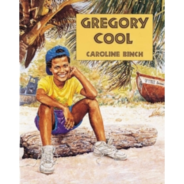 Gregory Cool