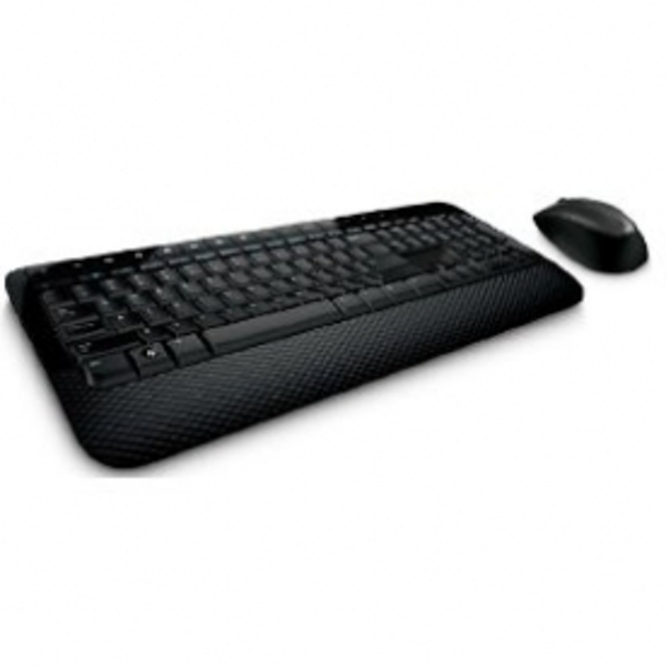 Microsoft Wireless Desktop 2000 Keyboard UK Layout and Mouse