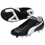 Junior Puma Classico FG Football Boots UK Size 2