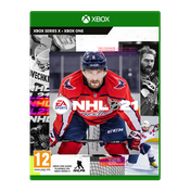 NHL 21 Xbox One Game