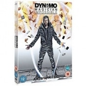 Dynamo Magician Impossible Blu-ray
