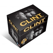 Clint Eastwood 35 Films 35 Years DVD