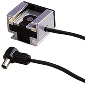 Hama Hot Shoe Adapter, cable contact