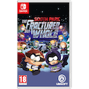 South Park The Fractured But Whole Nintendo Switch Game