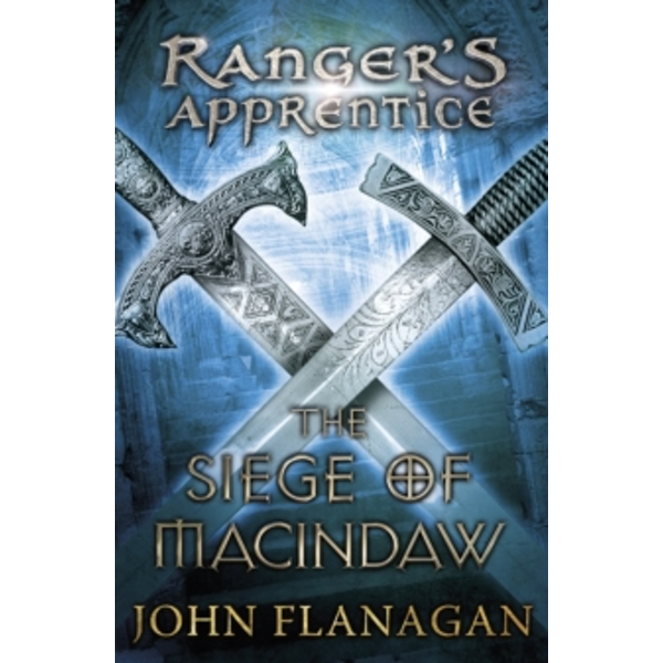 The Siege of Macindaw (Ranger's Apprentice Book 6) by John Flanagan (Paperback, 2010)