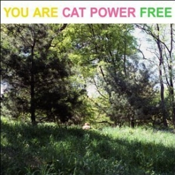 Cat Power - You Are Free CD