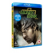 WWE: Money In The Bank 2015 Blu-ray