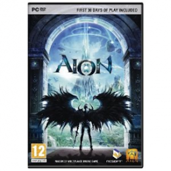 Aion Game PC