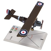 Wings of Glory RAF R.E.8 (30 Squadron): WW1