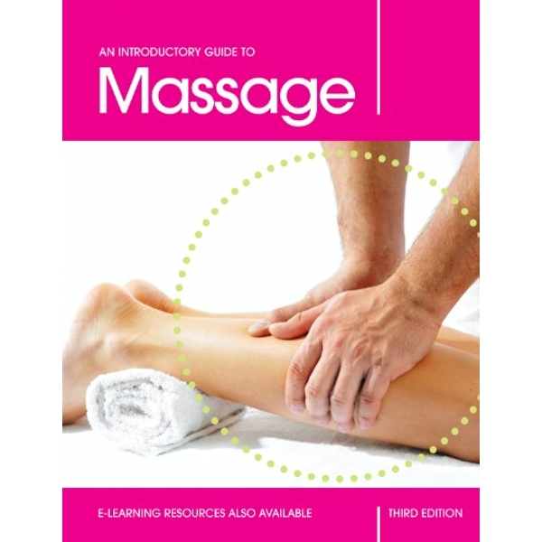 An Introductory Guide to Massage by Louise Tucker (Paperback, 2013)