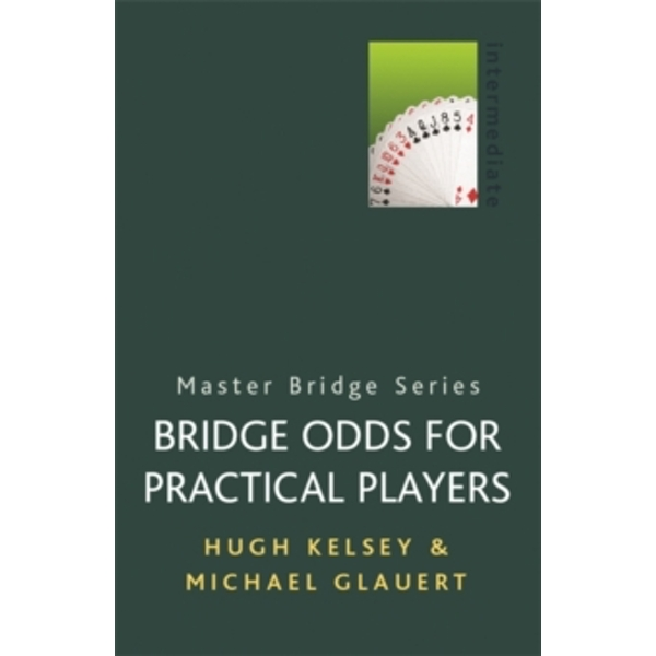 Bridge Odds for Practical Players