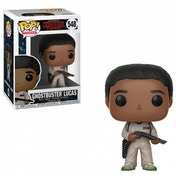Lucas Ghostbuster (Stranger Things) Funko Pop! Vinyl Figure