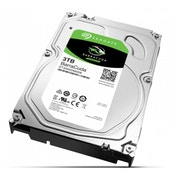 Seagate BarraCuda 3TB 7200RPM SATA 6Gb/s 64MB Cache HDD - OEM (ST3000DM008 )