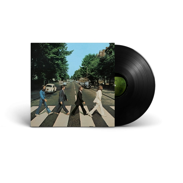 Beatles - Abbey Road (50th Anniversary Edition) Vinyl