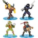Fortnite Battle Royale Collection Wave 1 Squad Pack - Raptor, Rust Lord, Rex & Raven - Image 2