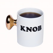Thumbs Up! Knob Mug