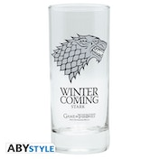 Game Of Thrones - Stark Glass