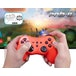 Subsonic PRO-S Red Colorz Wired Controller for Nintendo Switch - Image 4