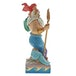 Daddy's Little Princess (Ariel & Triton) Disney Traditions Figurine - Image 4