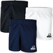 Rhino Auckland R/Shorts Adult Navy - XXL - Image 2