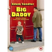 Big Daddy DVD