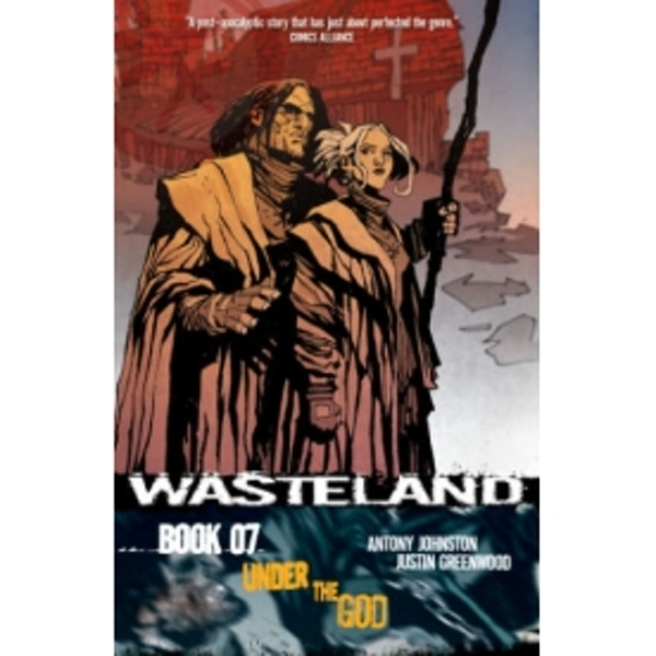 Wasteland Volume 7