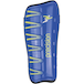 """Precision League """"Slip-in"""" Pads Blue/Fluo Lime - Small - Image 2"""