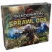 Shadowrun Sprawl Ops: 5 To 6 Player Expansion - Image 2