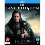 The Last Kingdom - Season 1 Blu-ray