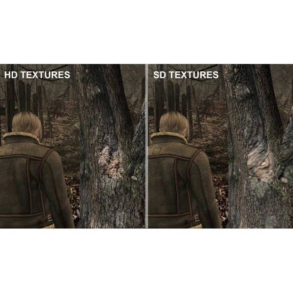 Resident Evil 4 HD Remastered PC Game - Image 2