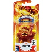 Lightcore Eruptor (Skylanders Giants) Fire Character Figure (Ex-Display) Used - Like New