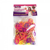 Friendship Loom Refills Neon 300 Pack