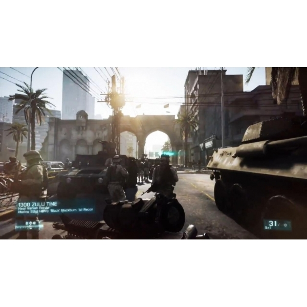 Battlefield 3 Game PC - Image 5
