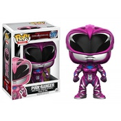 Pink Ranger (Power Rangers 2017) Funko Pop! Vinyl Figure