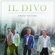 Il Divo - Amor & Passion CD