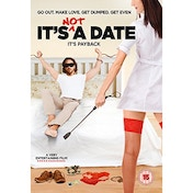 It's Not A Date DVD
