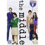 The Middle - Season 1 DVD