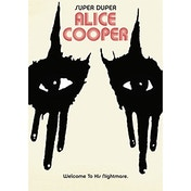 Super Duper Alice Cooper DVD