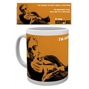 Reservoir Dogs Mr Orange Mug