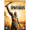 Spartacus: Gods Of The Arena DVD