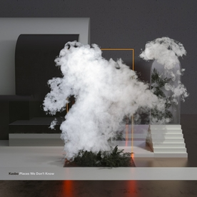 Kasbo - Places We Don't Know Vinyl