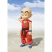 Krillin Early Years (Dragon Ball Z) SH Figuarts Bandai Action Figure - Image 2