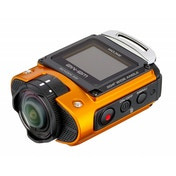 Ricoh WG-M2 Action Camera - Orange