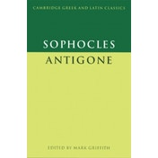 Sophocles: Antigone by Sophocles (Paperback, 1999)