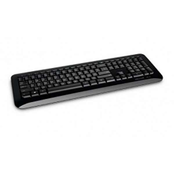 Microsoft Wireless 850 keyboard UK Layout