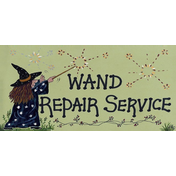 Wand Repair Service Pack Of 12