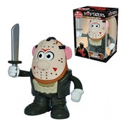 Mr Potato Head Horror Jason Voorhees